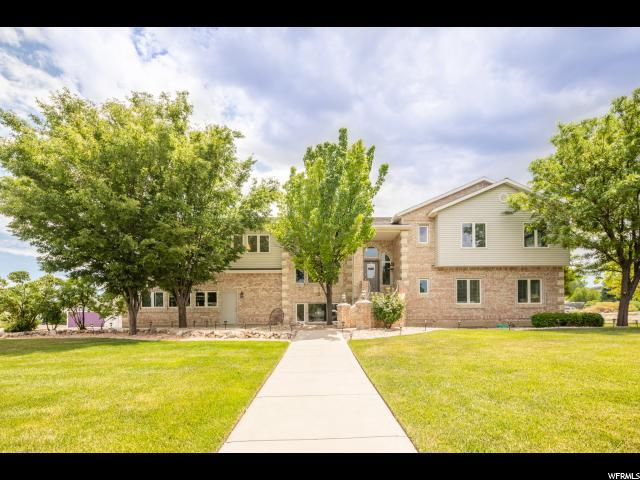 3075 W Vera Ln, Bluffdale, UT 84065 (#1609577) :: The Utah Homes Team with iPro Realty Network