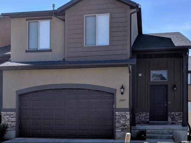 2607 W Maple Dr, Lehi, UT 84043 (#1609578) :: Action Team Realty