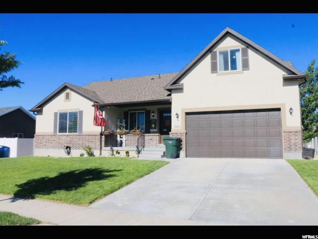 3283 S Balm Willow W, Salt Lake City, UT 84128 (#1609579) :: The Utah Homes Team with iPro Realty Network