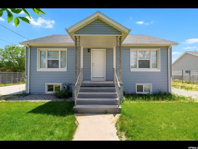 271 W Main St, Grantsville, UT 84029 (#1609588) :: Colemere Realty Associates