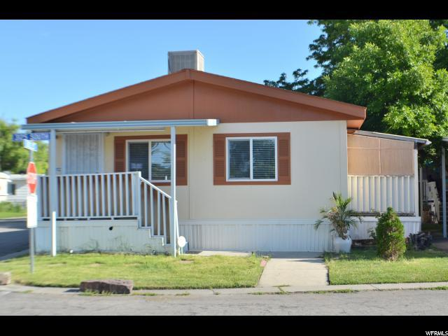 4231 W 3125 S #74 A, West Valley City, UT 84120 (#1609597) :: The Utah Homes Team with iPro Realty Network
