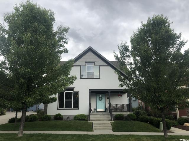 4332 W Degray Dr, South Jordan, UT 84009 (#1609600) :: The Utah Homes Team with iPro Realty Network