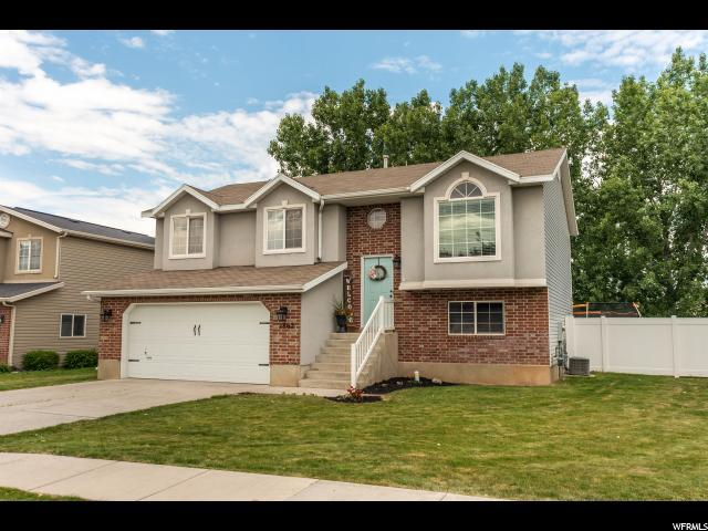 1862 S 500 E, Clearfield, UT 84015 (#1609615) :: Doxey Real Estate Group