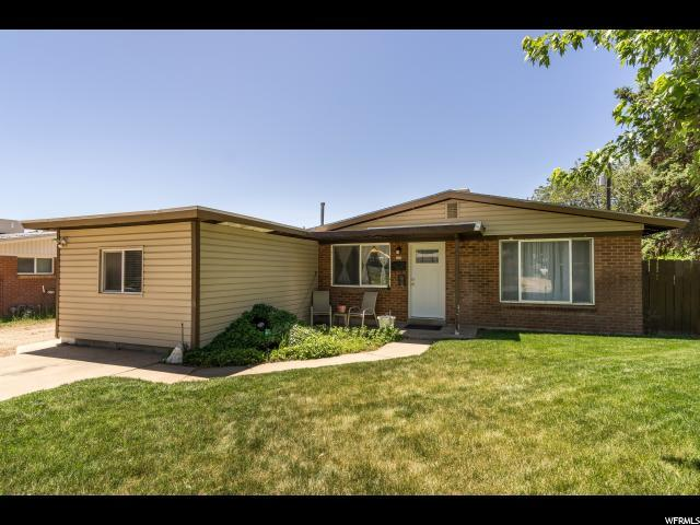618 N Ann St, Clearfield, UT 84015 (#1609617) :: Doxey Real Estate Group