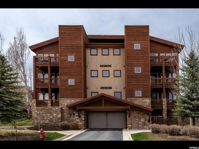 6785 N 2200 W A-104, Park City, UT 84098 (#1609655) :: Bustos Real Estate | Keller Williams Utah Realtors