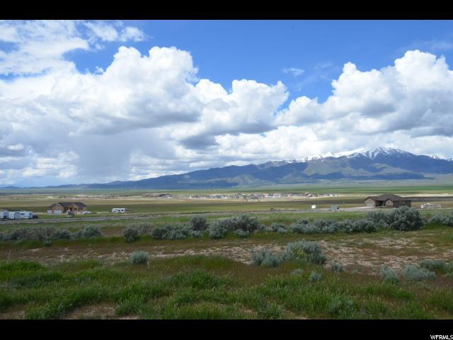 Address Not Published, Eagle Mountain, UT 84005 (#1609656) :: Big Key Real Estate