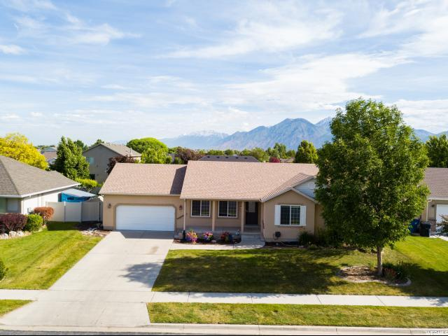 2173 E 1710 S S, Spanish Fork, UT 84660 (#1609660) :: Big Key Real Estate