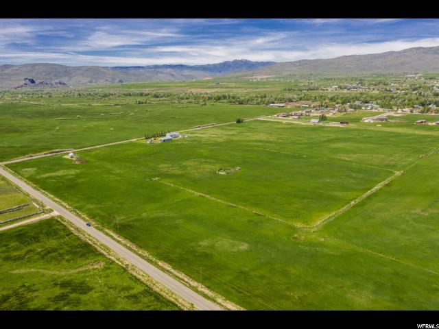 860 Rob Young Ln, Oakley, UT 84055 (#1609686) :: Powerhouse Team | Premier Real Estate
