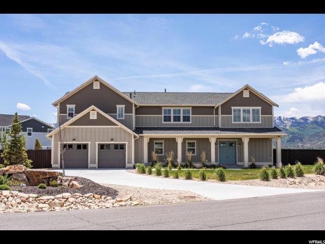 279 E Wasatch Way, Park City, UT 84098 (#1609708) :: goBE Realty