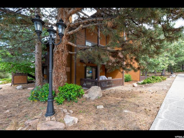 2025 Canyons Resort Dr V2, Park City, UT 84098 (#1609709) :: Bustos Real Estate | Keller Williams Utah Realtors