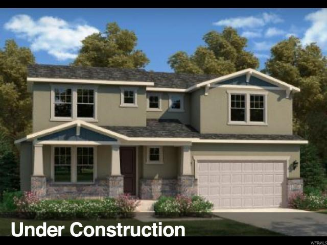 6867 W 8045 S, West Jordan, UT 84081 (#1609711) :: Action Team Realty