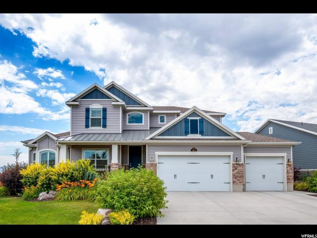4017 W Great Neck S, South Jordan, UT 84009 (#1609719) :: Bustos Real Estate | Keller Williams Utah Realtors