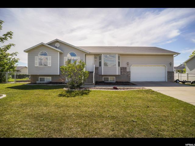 1987 N 1350 W, Clinton, UT 84015 (#1609744) :: Doxey Real Estate Group