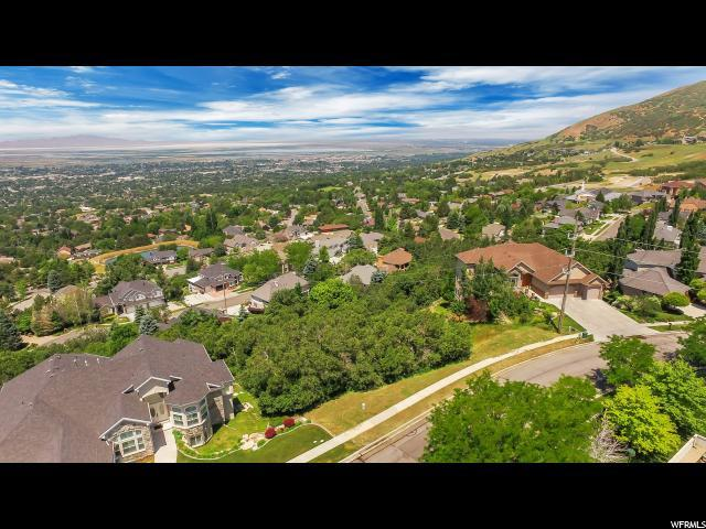 280 S Temple View Dr, Bountiful, UT 84010 (#1609747) :: Keller Williams Legacy