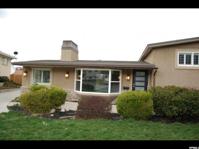 6354 S Howey Dr E, Holladay, UT 84121 (#1609748) :: Colemere Realty Associates
