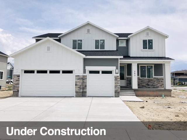 202 N 2650 W, Lehi, UT 84043 (#1609749) :: Bustos Real Estate | Keller Williams Utah Realtors