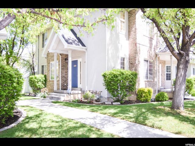 48 W 680 N, Orem, UT 84057 (#1609751) :: Bustos Real Estate | Keller Williams Utah Realtors