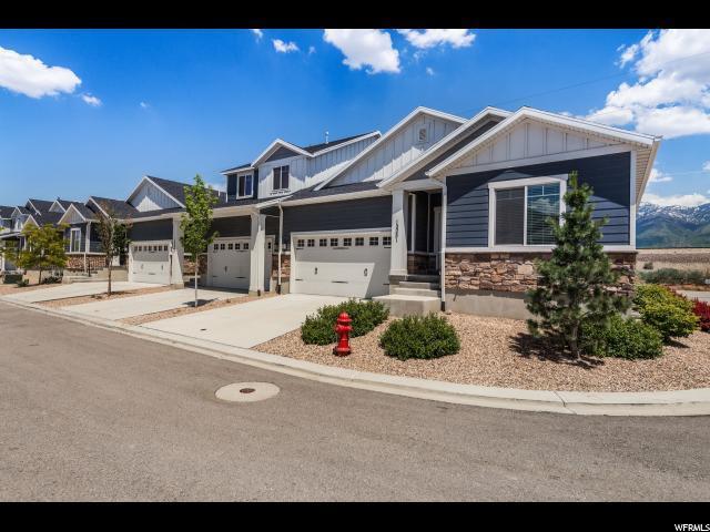 12251 Ryder Ct, Draper, UT 84020 (#1609762) :: Bustos Real Estate | Keller Williams Utah Realtors