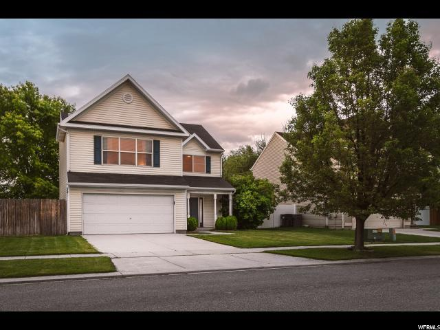 15 S Perth St, Saratoga Springs, UT 84043 (#1609788) :: Bustos Real Estate | Keller Williams Utah Realtors