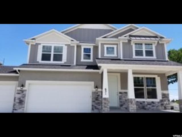 651 S Creekside Dr, Lehi, UT 84043 (#1609791) :: Bustos Real Estate | Keller Williams Utah Realtors