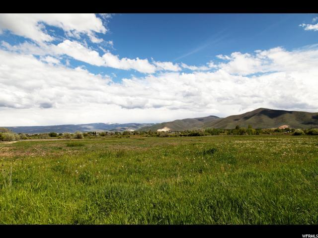 1200 S Highway 113, Midway, UT 84049 (#1609801) :: goBE Realty