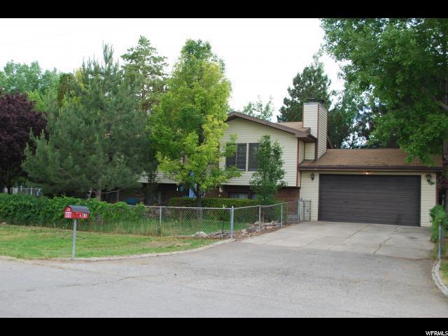 585 Old Lincoln Hwy, Grantsville, UT 84029 (#1609810) :: Colemere Realty Associates