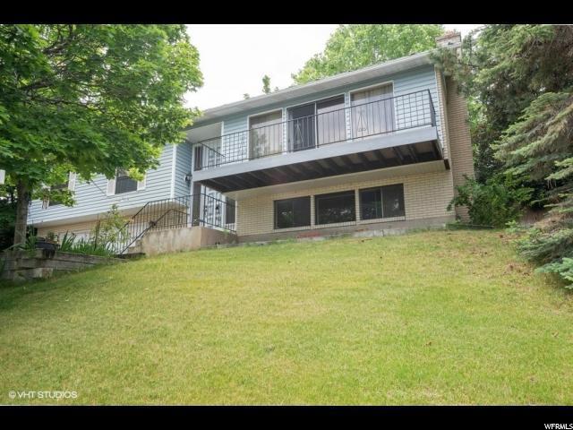 377 W Davis Blvd, Bountiful, UT 84010 (#1609823) :: Bustos Real Estate   Keller Williams Utah Realtors