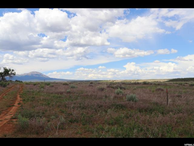 200 N 500 E, Blanding, UT 84511 (#1609841) :: Action Team Realty
