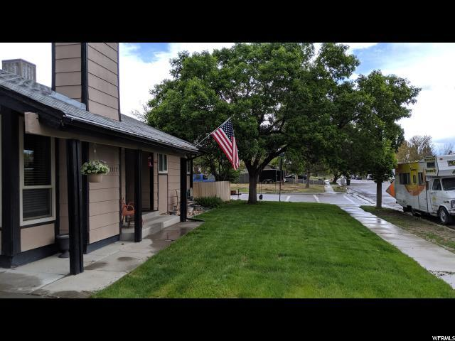 1317 Parkway Rd, Price, UT 84501 (#1609849) :: RE/MAX Equity