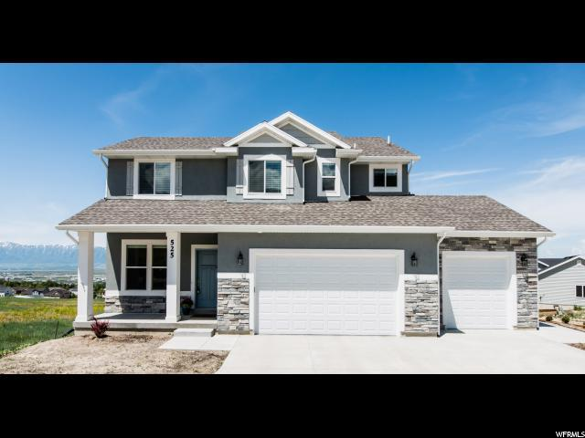 525 N 900 E, Hyde Park, UT 84318 (#1609852) :: RE/MAX Equity