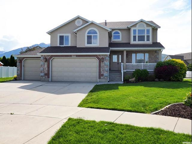 12719 S Whisper Point Ct, Draper, UT 84020 (#1609857) :: Colemere Realty Associates