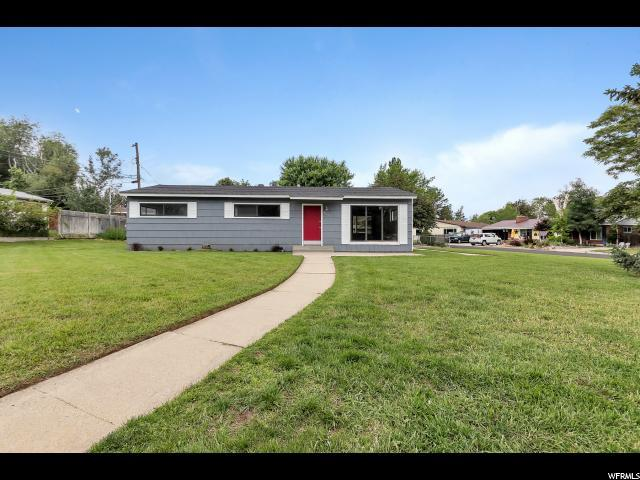 6770 S Greenfield Way E, Cottonwood Heights, UT 84121 (#1609873) :: RE/MAX Equity