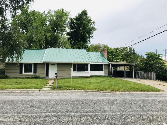 1225 E 5TH St, Ogden, UT 84404 (MLS #1609913) :: Lawson Real Estate Team - Engel & Völkers