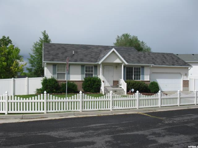 1207 E Loafer View Dr S, Payson, UT 84651 (#1609940) :: The Utah Homes Team with iPro Realty Network