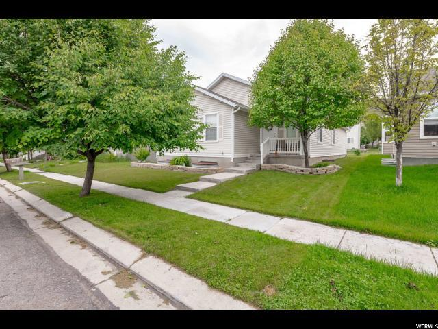 3988 E Dillons Dr, Eagle Mountain, UT 84005 (#1609955) :: Exit Realty Success