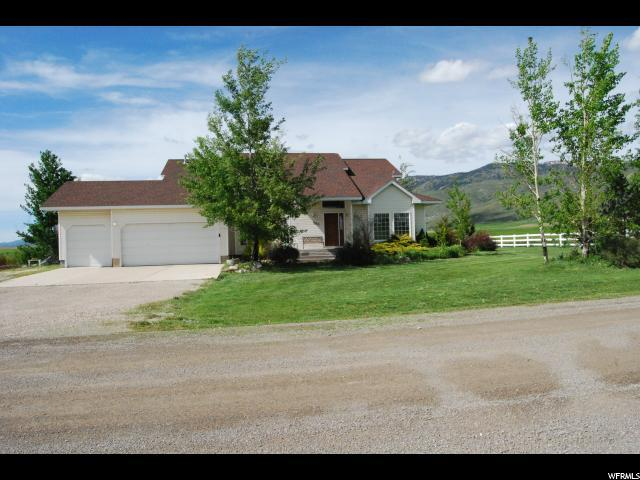 610 Red Canyon Rd, Montpelier, ID 83254 (MLS #1609987) :: Lawson Real Estate Team - Engel & Völkers
