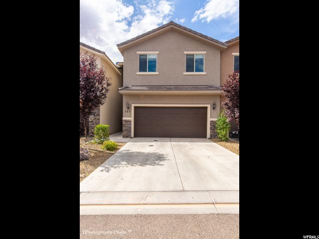 355 W 200 S, Washington, UT 84780 (#1610003) :: RE/MAX Equity