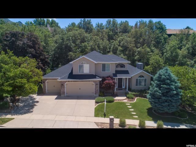 2778 E 1700 N, Layton, UT 84040 (MLS #1610005) :: Lawson Real Estate Team - Engel & Völkers