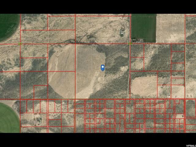 4000 N 4400 W, Modena, UT 84753 (#1610006) :: Colemere Realty Associates