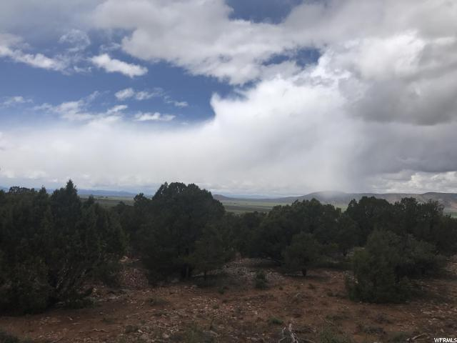 1624 S Red Canyon Rd, Parowan, UT 84761 (#1610024) :: Colemere Realty Associates