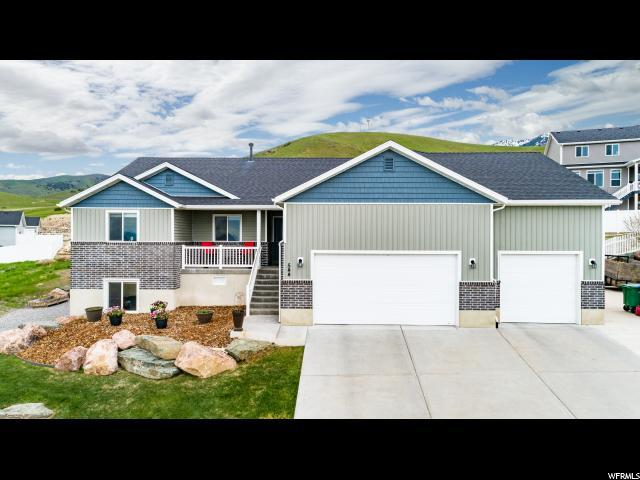 544 N 800 E, Hyde Park, UT 84318 (#1610034) :: RE/MAX Equity