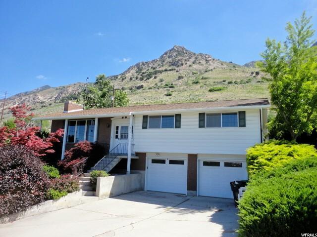 806 Highland Blvd, Brigham City, UT 84302 (MLS #1610039) :: Lawson Real Estate Team - Engel & Völkers