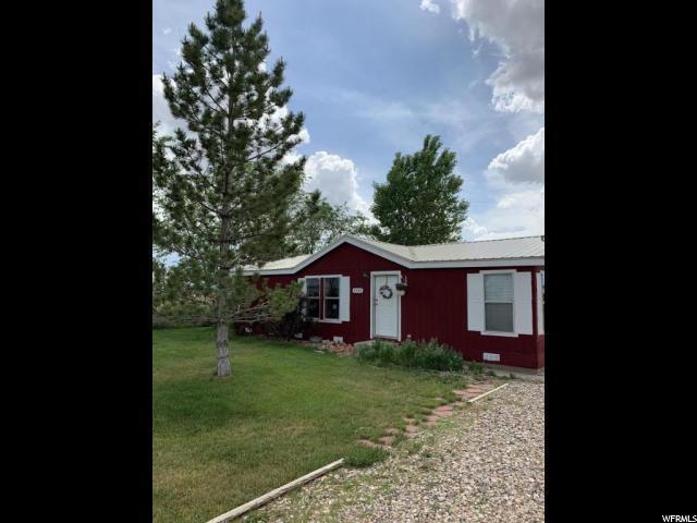 3523 W 5600 N, Cedar City, UT 84721 (#1610048) :: Big Key Real Estate