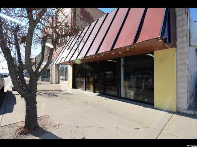 27 N State St, Preston, ID 83263 (#1610057) :: RE/MAX Equity