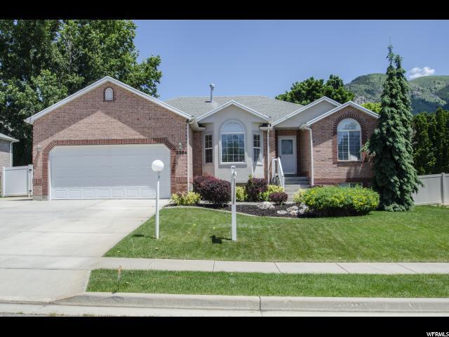 2384 N 650 E, North Ogden, UT 84414 (MLS #1610082) :: Lawson Real Estate Team - Engel & Völkers