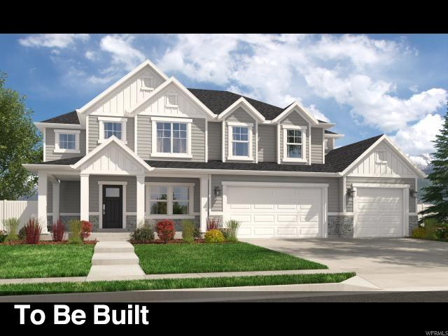 469 W 800 N #31, Mapleton, UT 84664 (#1610121) :: Exit Realty Success