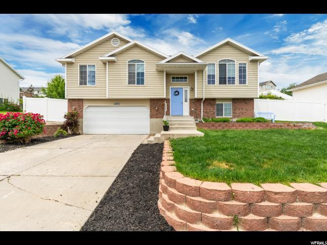 6888 S Charter Way W, West Jordan, UT 84081 (#1610144) :: Action Team Realty