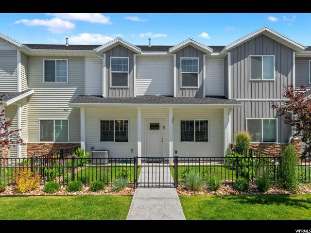 466 W 1595 N #102, Logan, UT 84341 (#1610150) :: The Utah Homes Team with iPro Realty Network