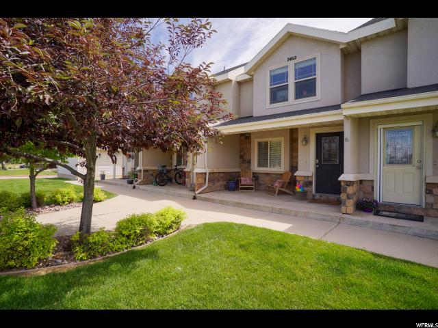 7462 S 1550 E, South Weber, UT 84405 (#1610157) :: The Utah Homes Team with iPro Realty Network