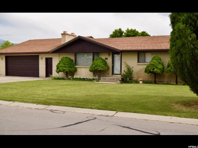 2579 W Countryside Ln #36, West Jordan, UT 84084 (#1610201) :: Action Team Realty